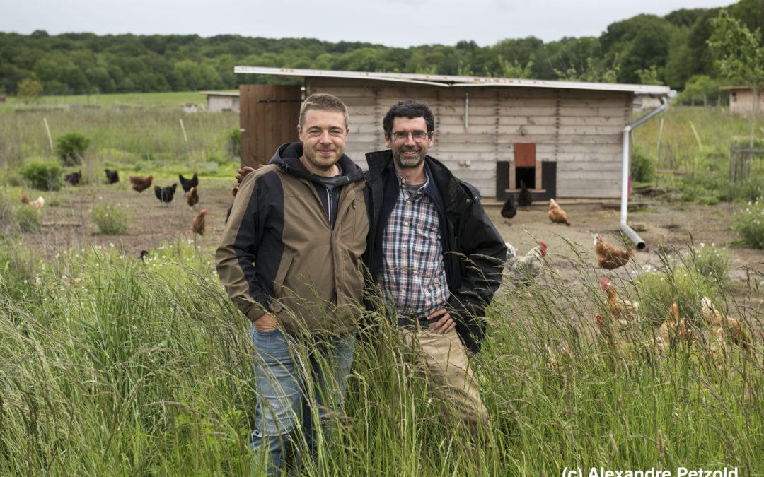 Concours Général Agricole – Agroforesterie : l'Île-de-France a un lauréat